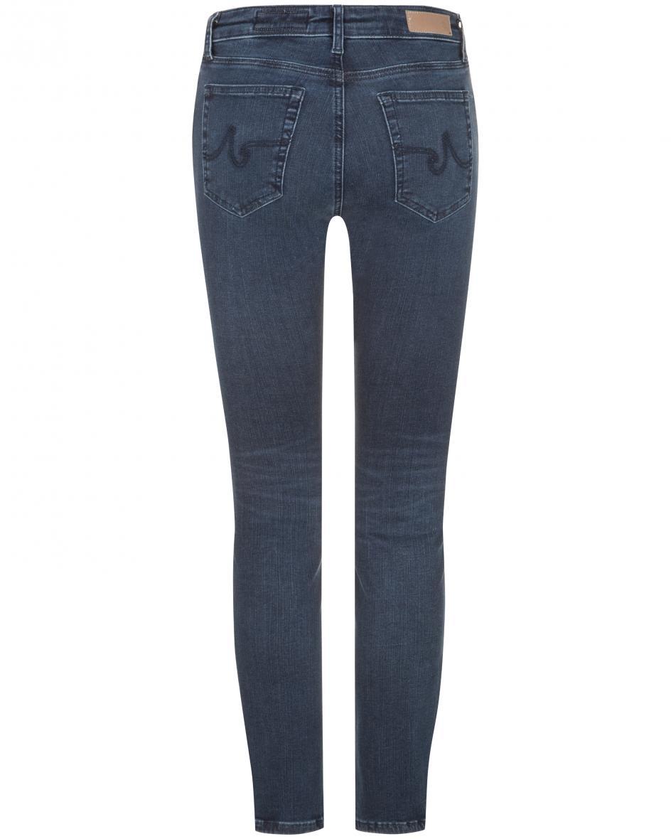 Mari Jeans High Rise Straight 24