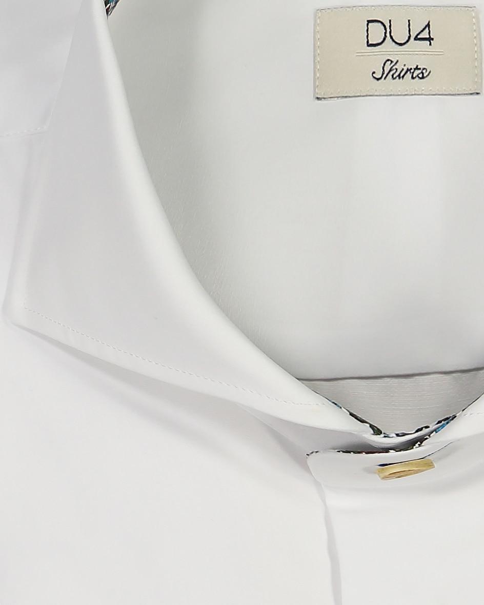 Lenz Trachtenhemd Slim Fit