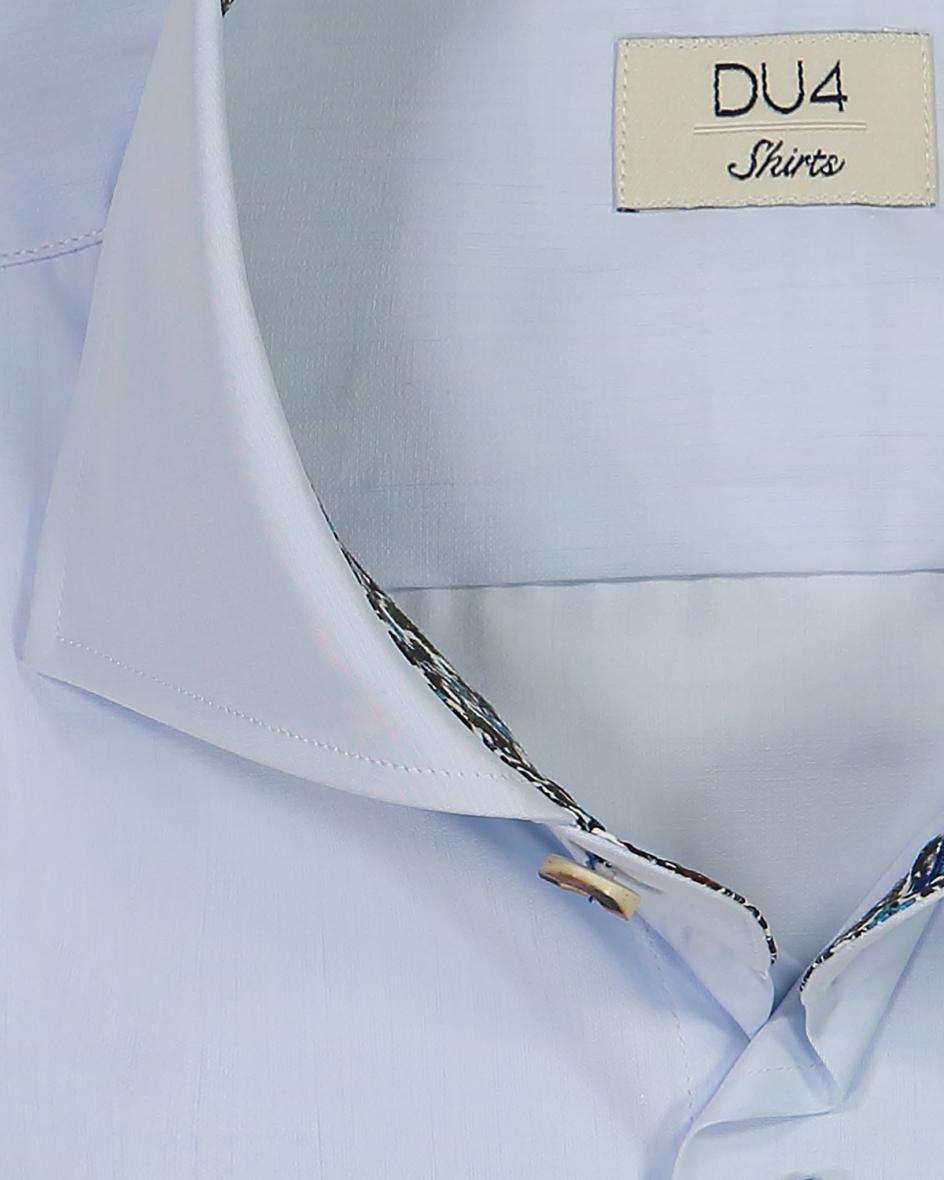 Lenz Trachtenhemd Slim Fit 41
