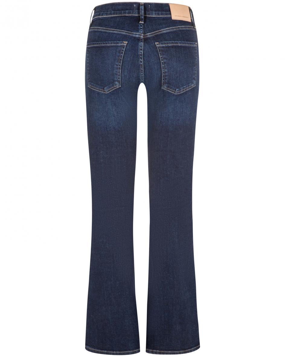 Liliah Jeans High Rise Bootcut  26