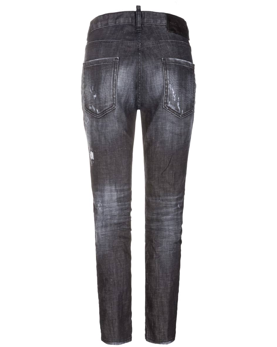 Cool Girl Jeans 34