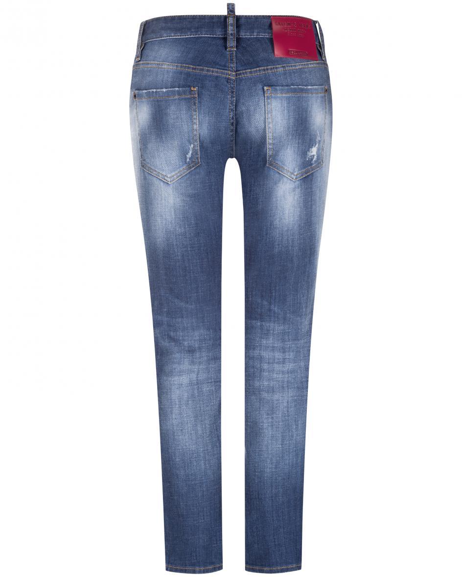 Jennifer 7/8-Jeans Cropped 38