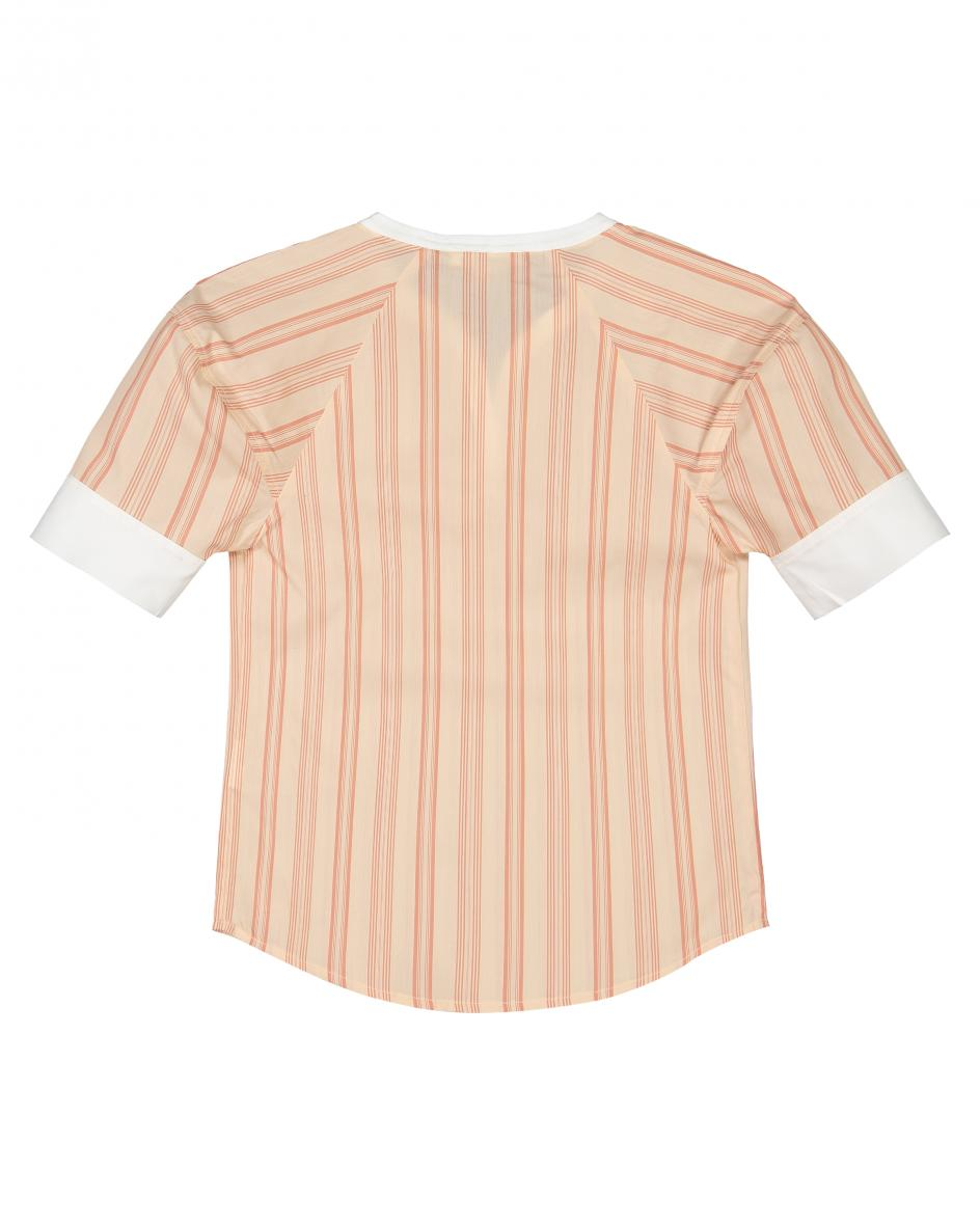 Mädchen-Bluse  128