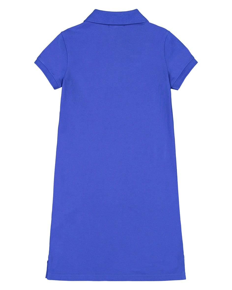 Mädchen-Kleid 92