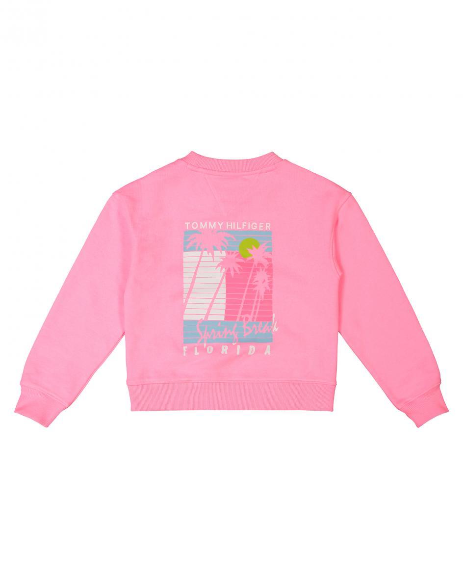 Mädchen-Sweatshirt 152