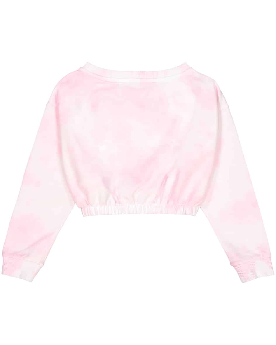 Mädchen-Sweat-Shirt