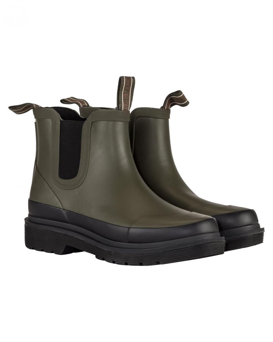 Short Chelsea Boots 38