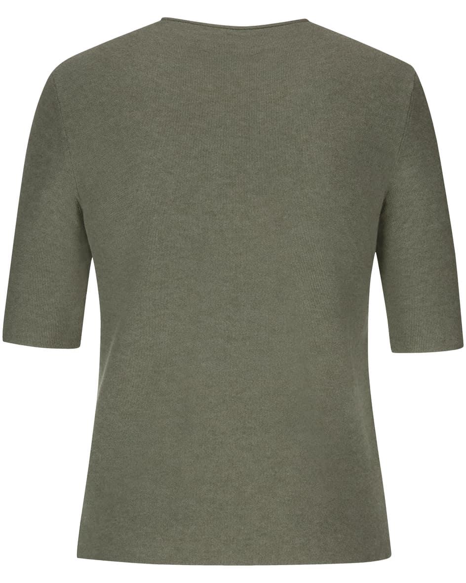 Strickshirt M