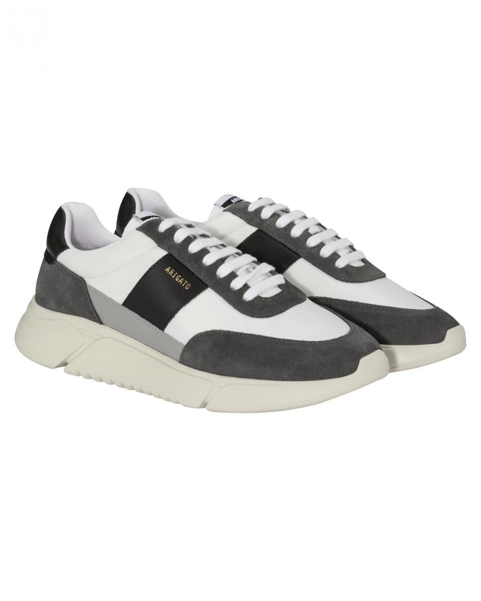 Genesis Vintage Runner Sneaker 45