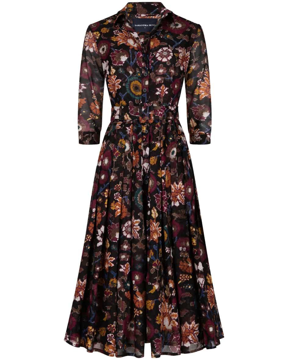 Audrey Hemdblusenkleid XL