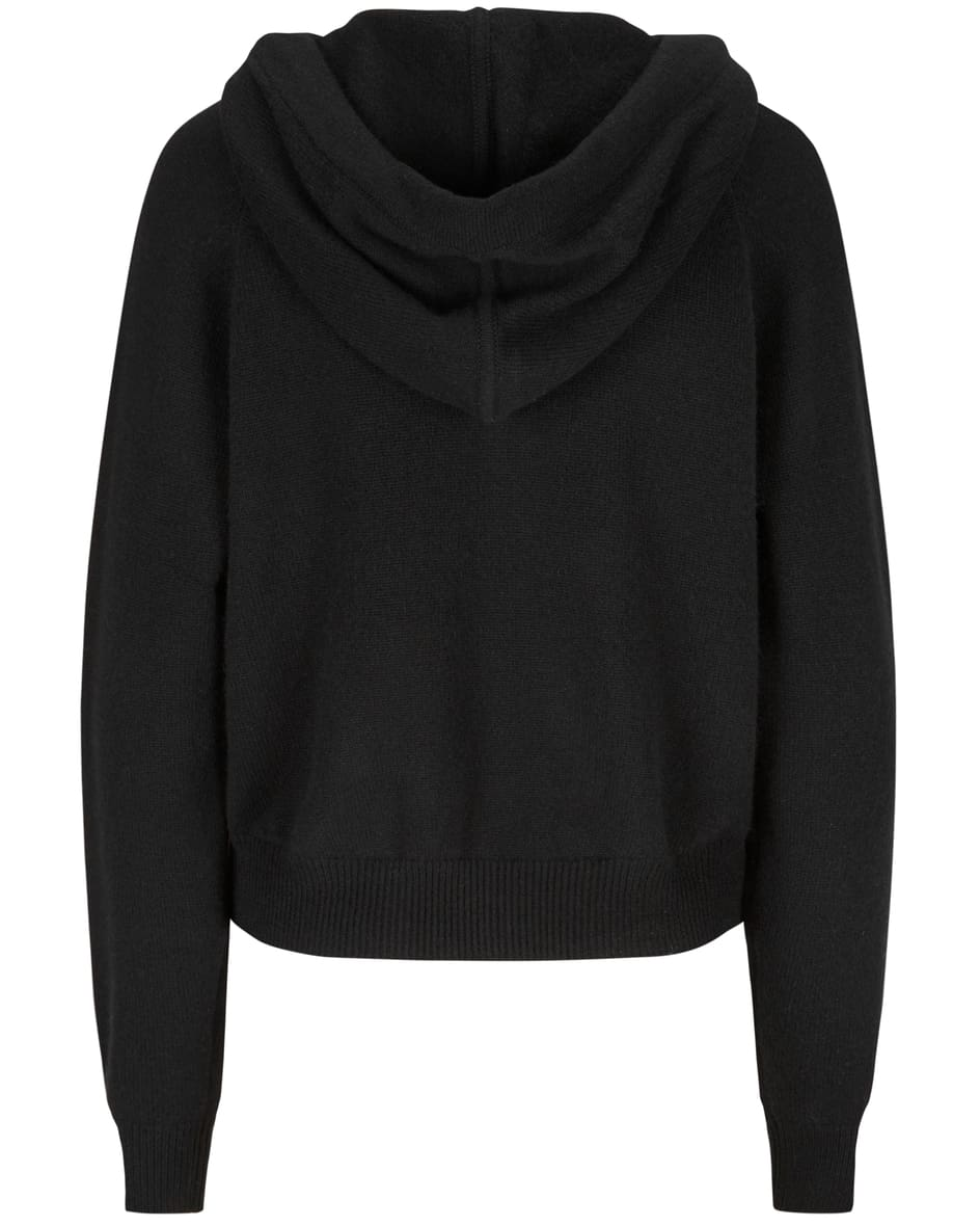 All Star Cashmere-Pullover XS