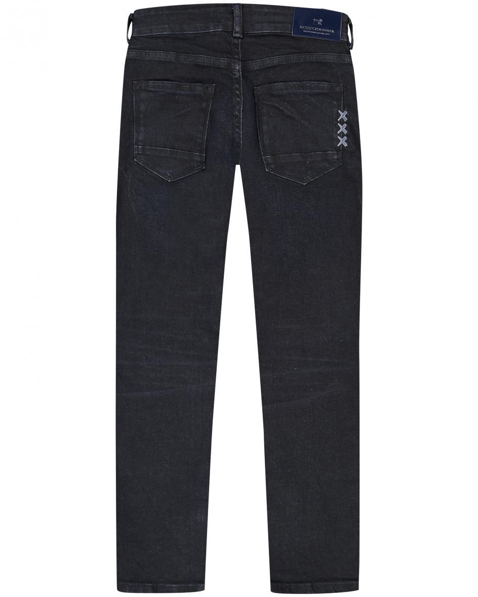 Strummer Mädchen-Jeans Regular Slim 152