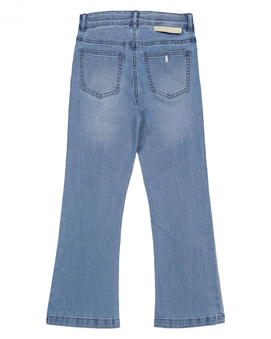 Mädchen-Jeans 164