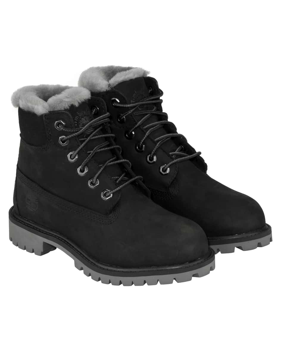 6-Inch Kinder-Boots  33