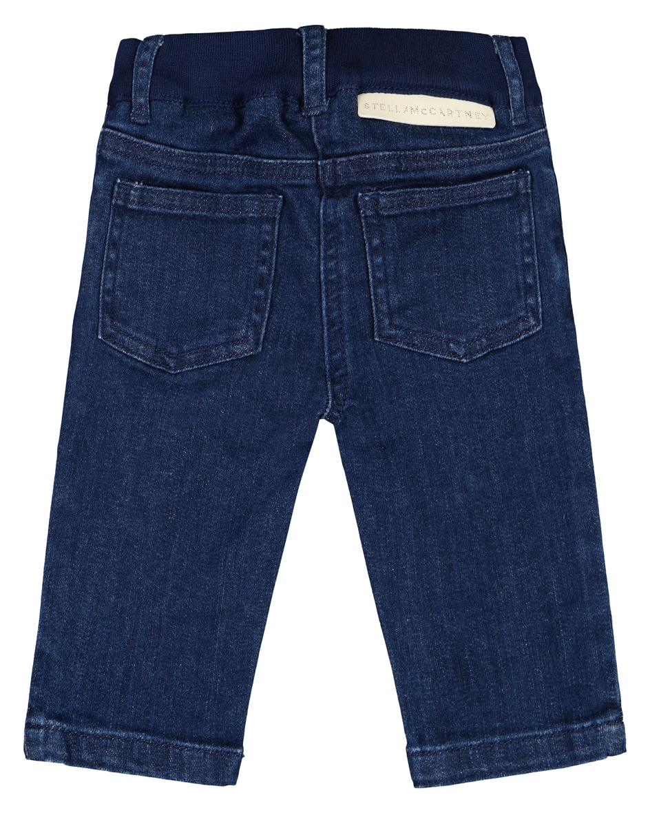 Baby-Jeans 36M