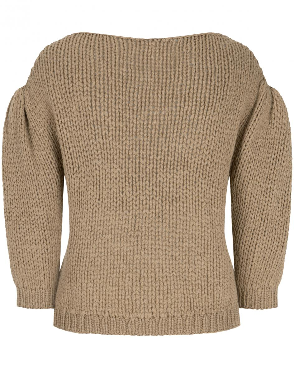 Marli Cashmere-Pullover M