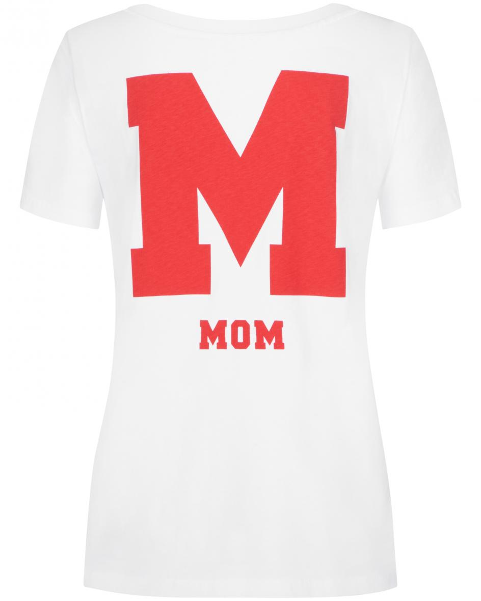 The Best Mom T-Shirt 36-38