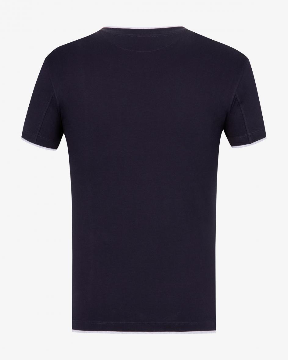 T-Shirt Slim Fit S