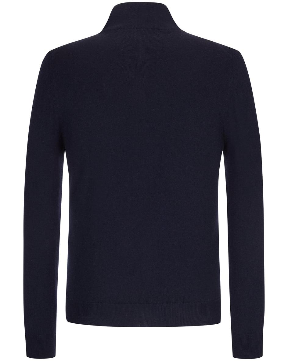Cashmere-Pullover 50