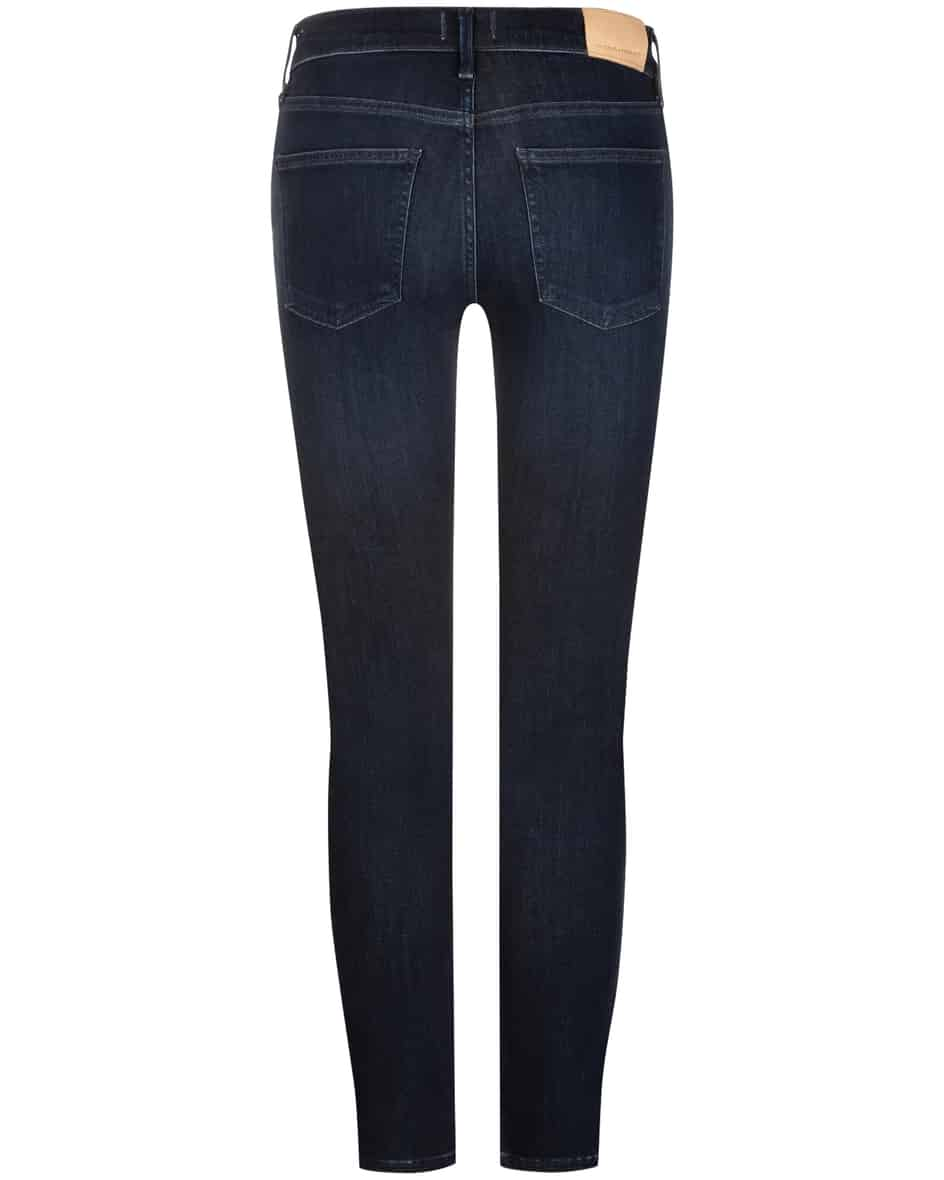Rocket 7/8-Jeans Mid Rise Skinny Fit Ankle 25