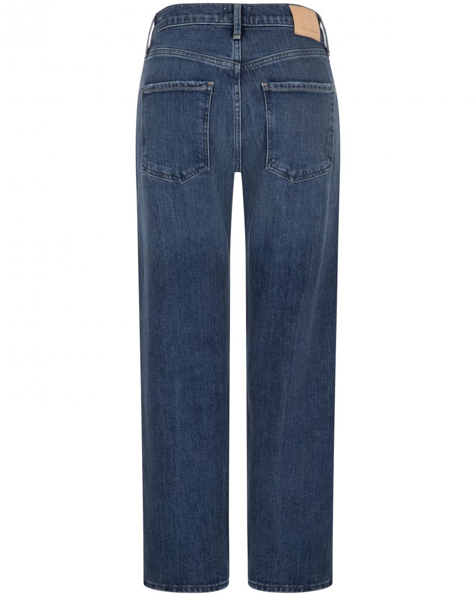 Emery 7/8-Jeans Relaxed Rise Straight Crop 26