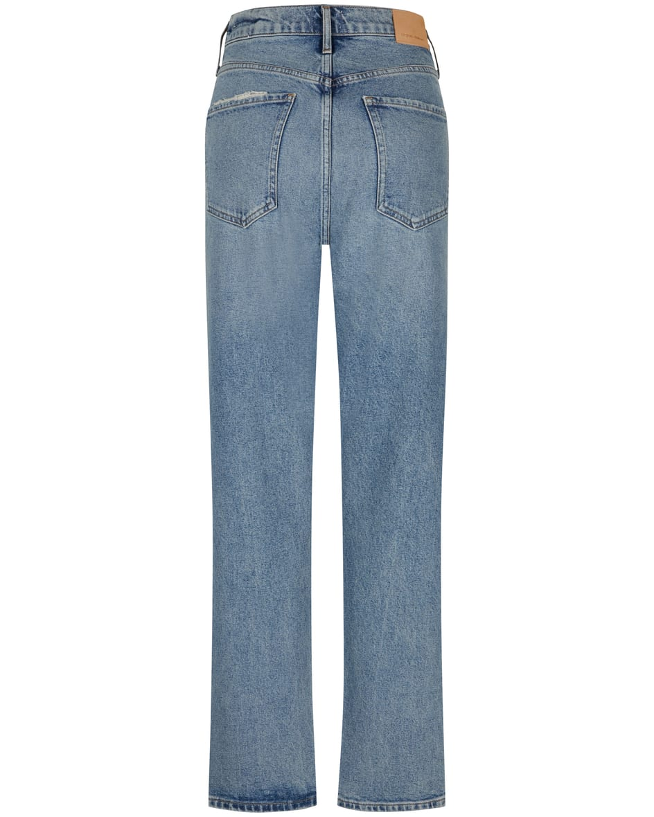 Eva Jeans Relaxed Baggy  28