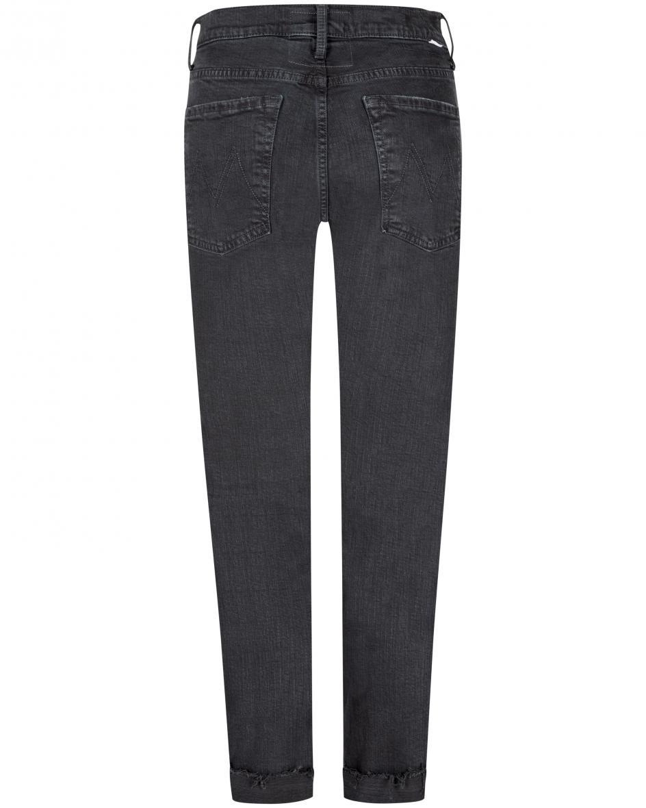 Scrapper Cuff 7/8-Jeans 28