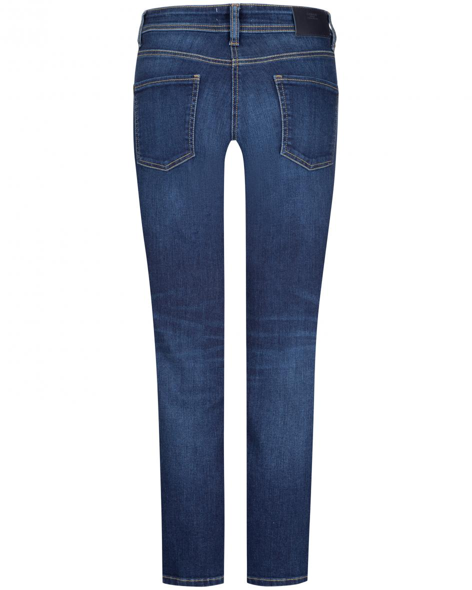 Piper 7/8-Jeans Short  34