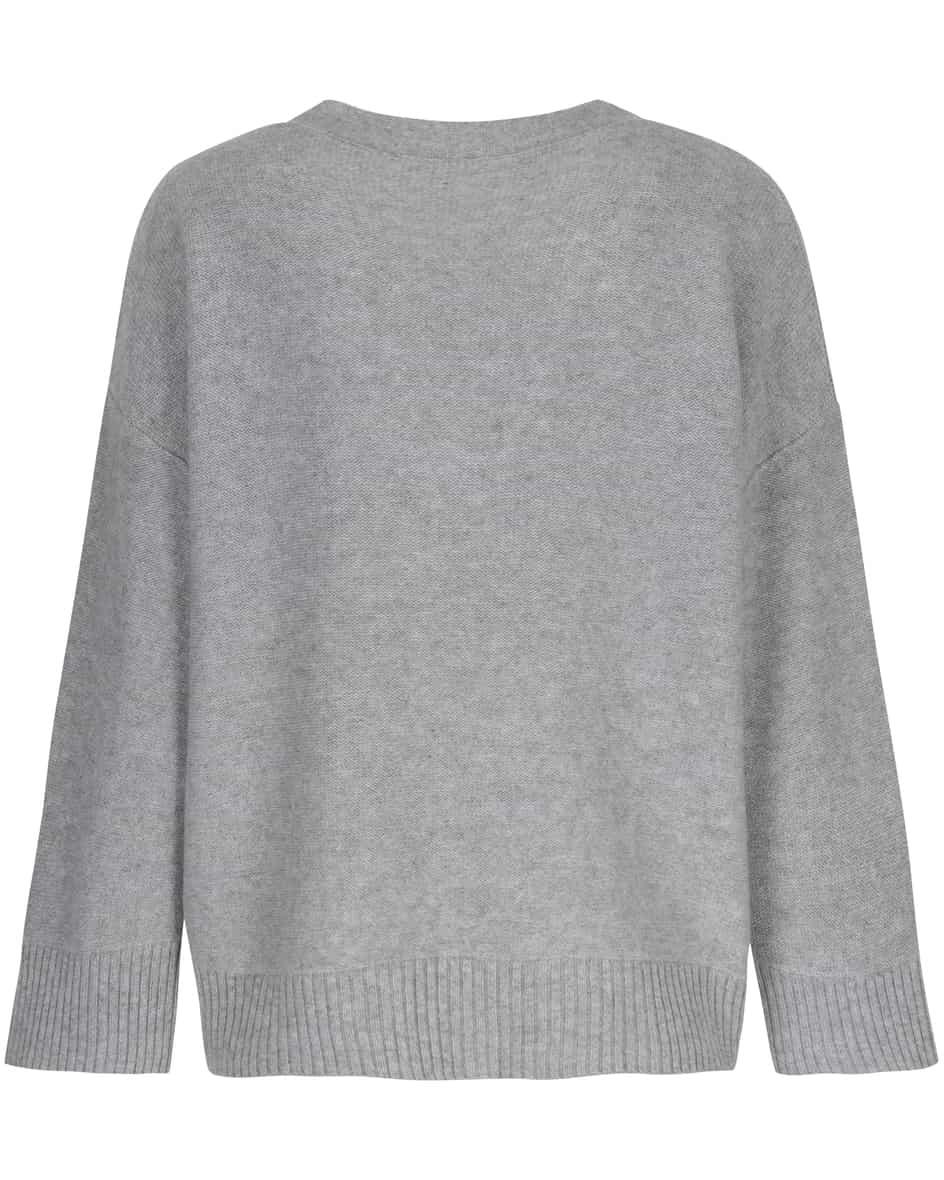 Cashmere-Pullover  38
