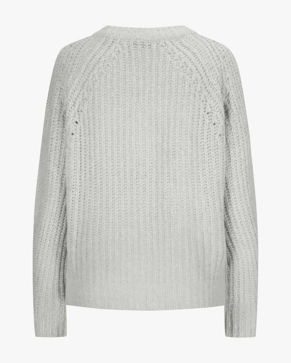Rosa Cashmere-Pullover S
