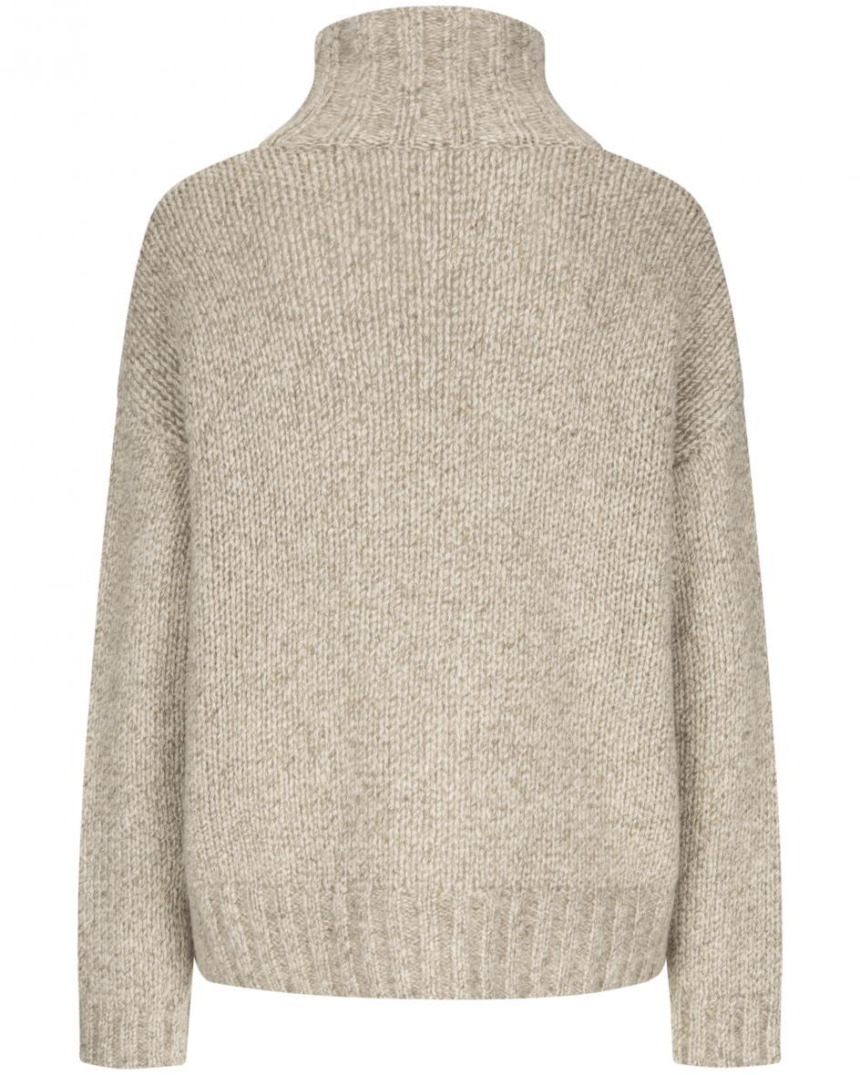 Khloe Cashmere-Pullover L
