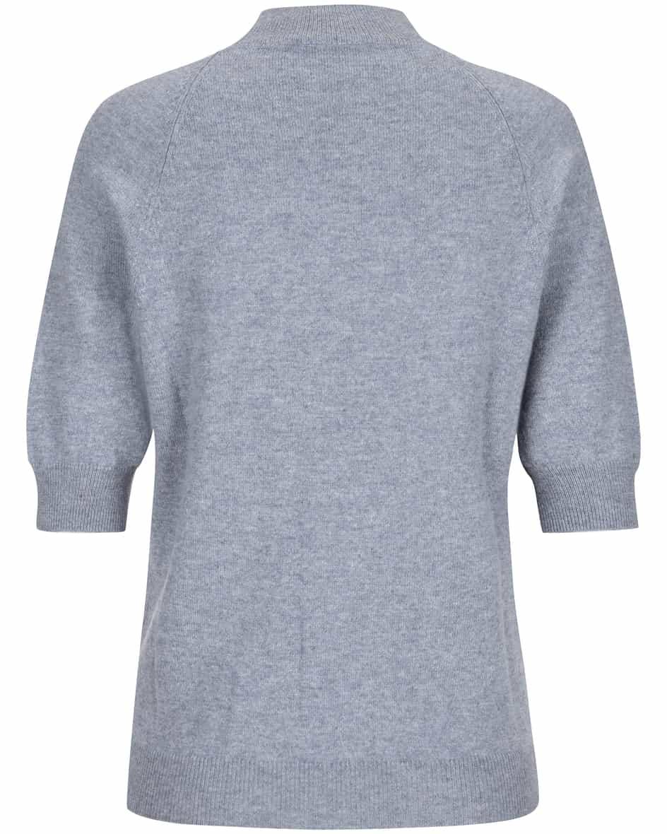 Cashmere-Strickshirt XL
