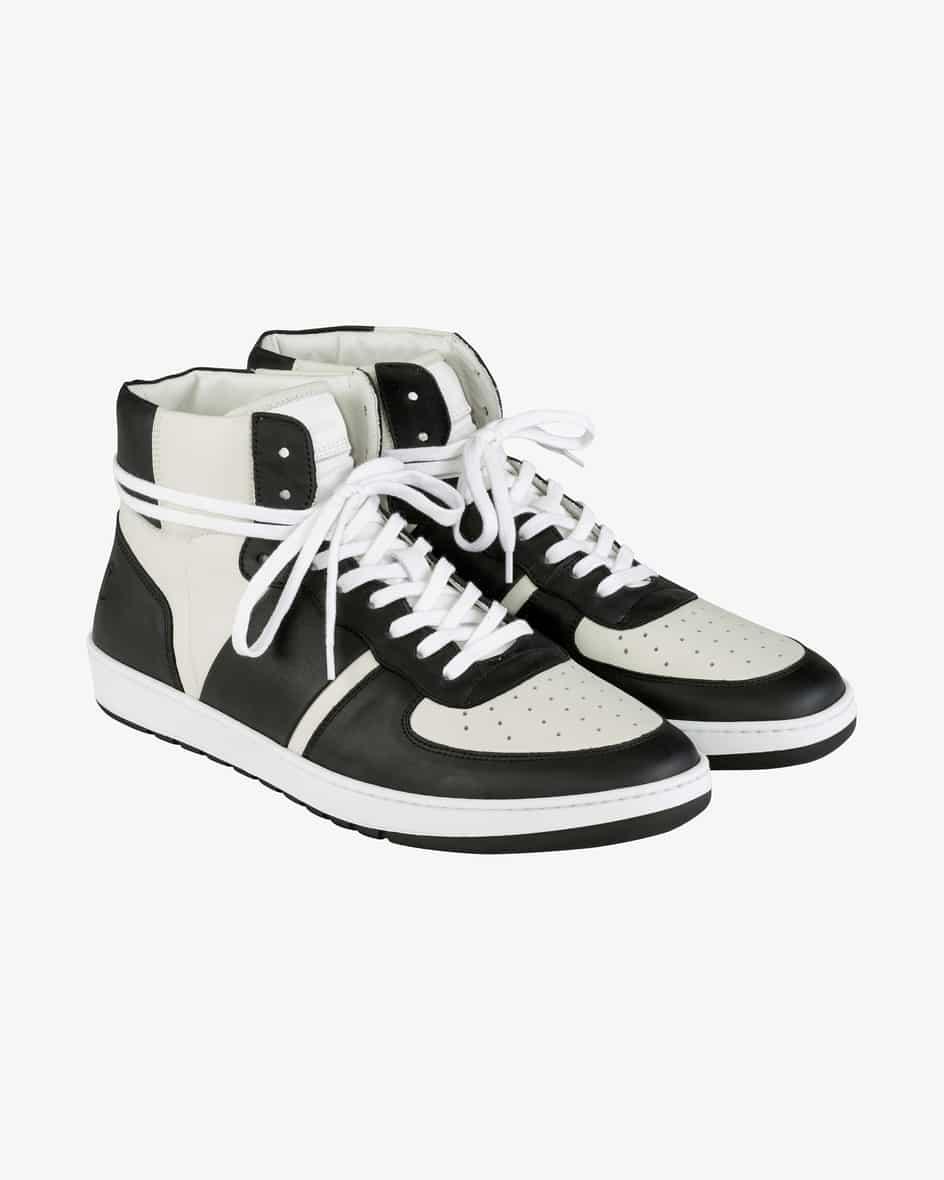 Pillar Destroyer Hightop-Sneaker 45