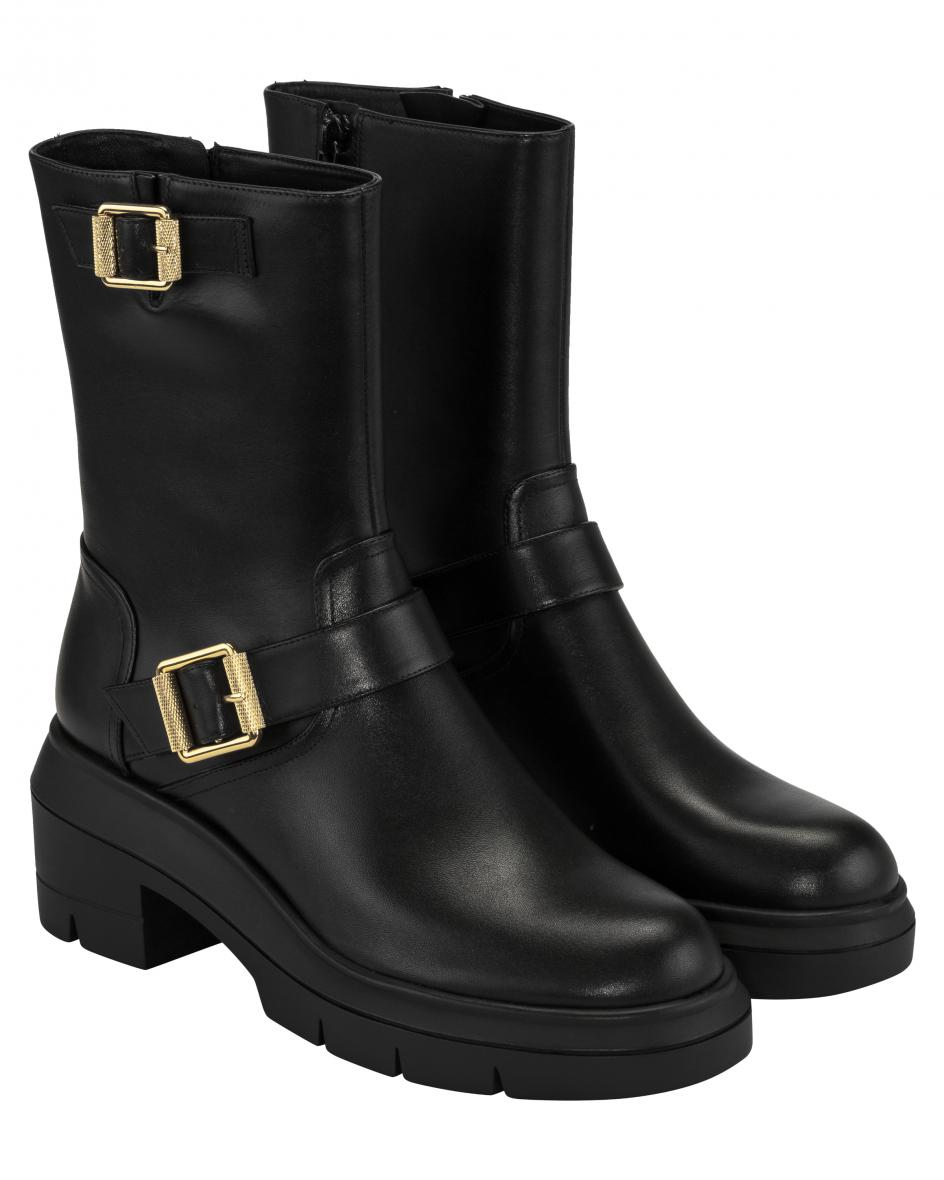 Ryder Rise Boots 41