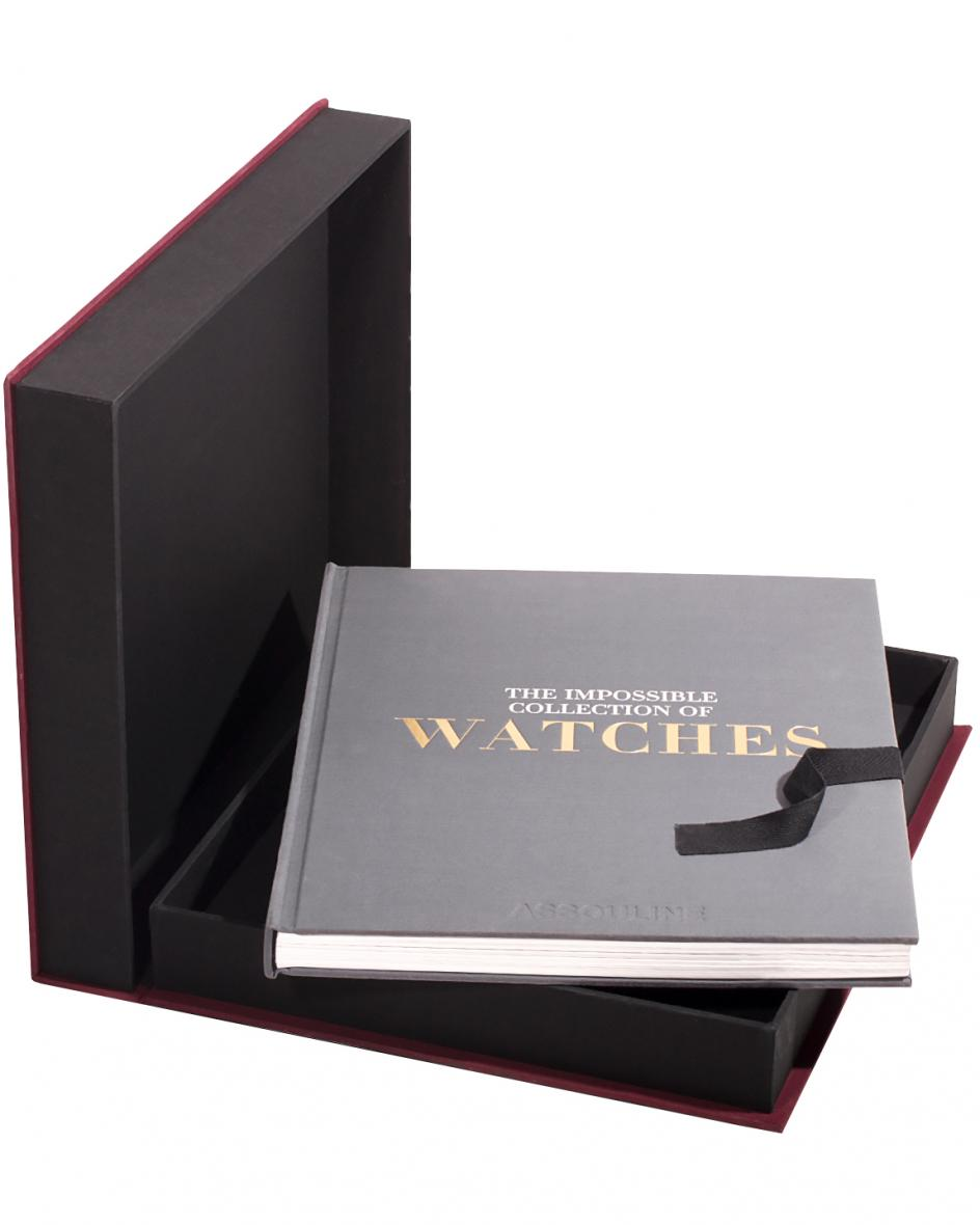 The Impossible Collection of Watches Buch Unisize