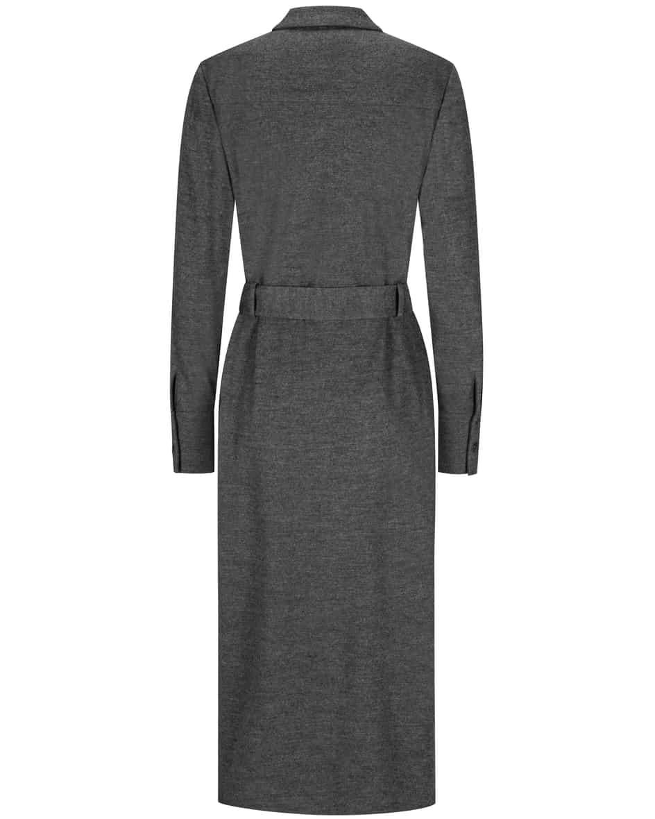 Hemdblusen-Kleid 42
