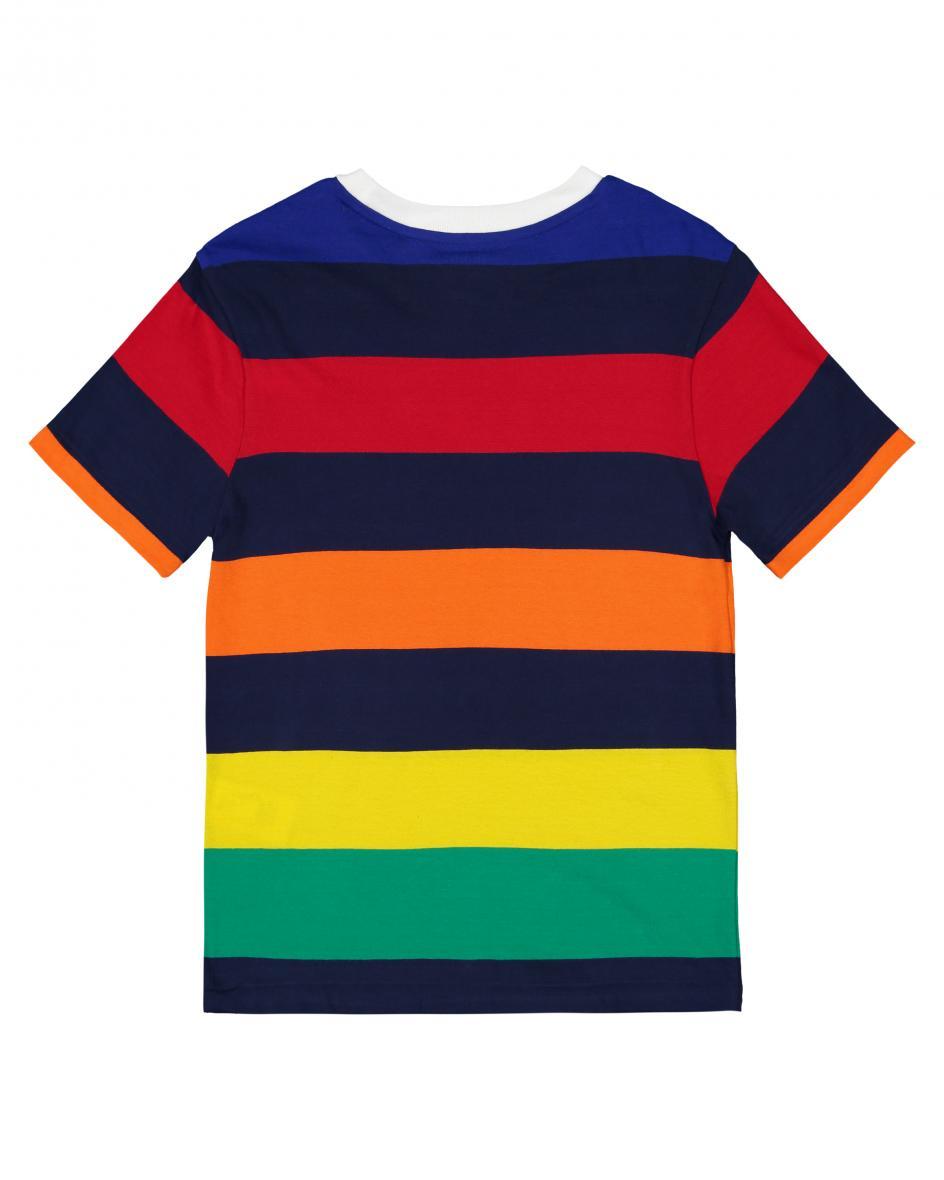Jungen-T-Shirt  6