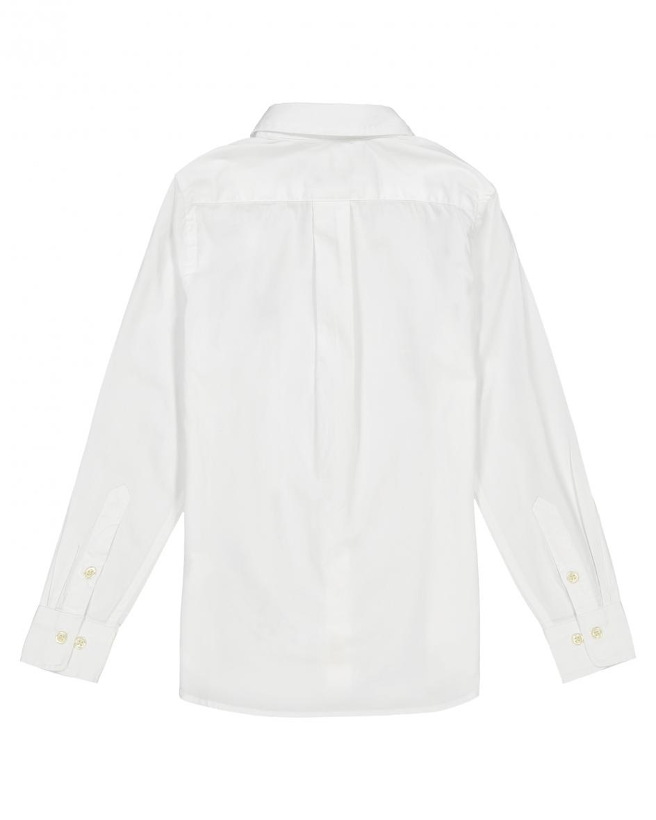 Jungen-Hemd Slim Fit  4T