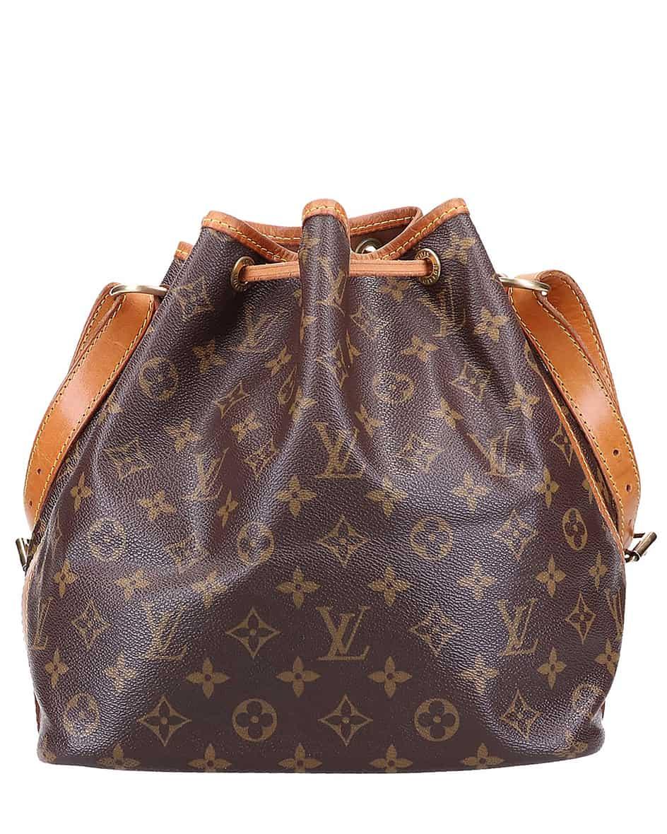 Louis Vuitton Noé Petit Vintage Tasche Unisize
