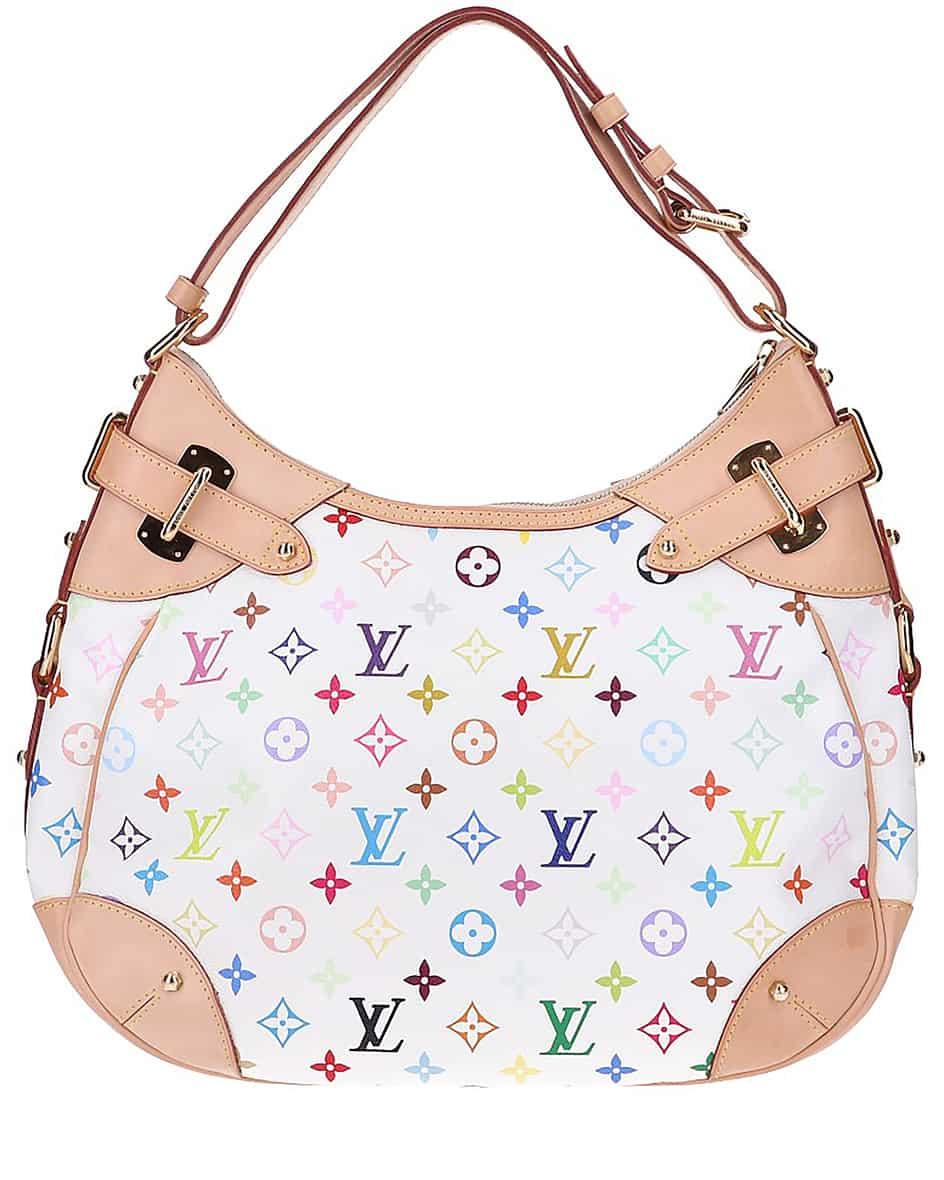 Louis Vuitton Greta Vintage Tasche Unisize