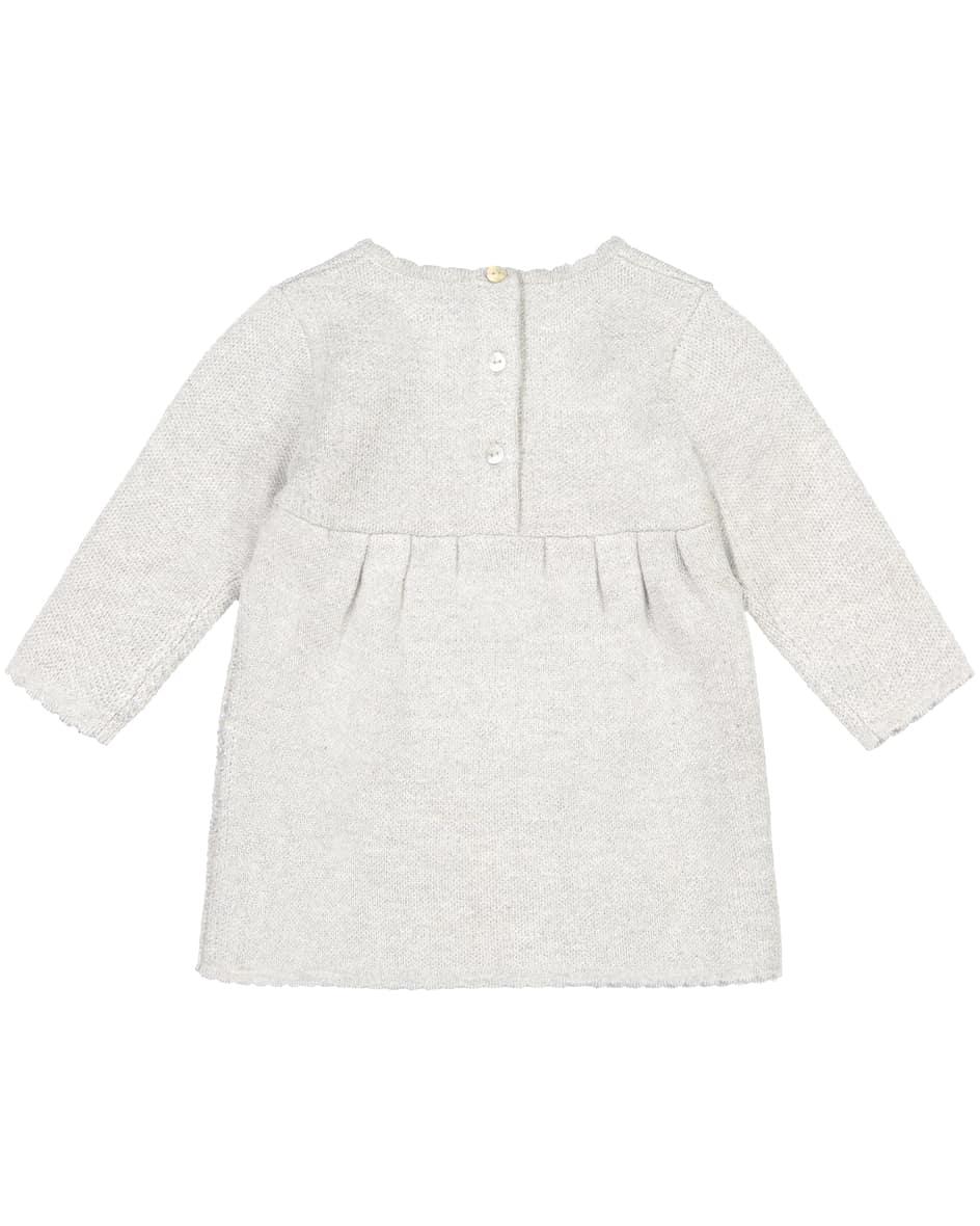 Baby-Kleid 92
