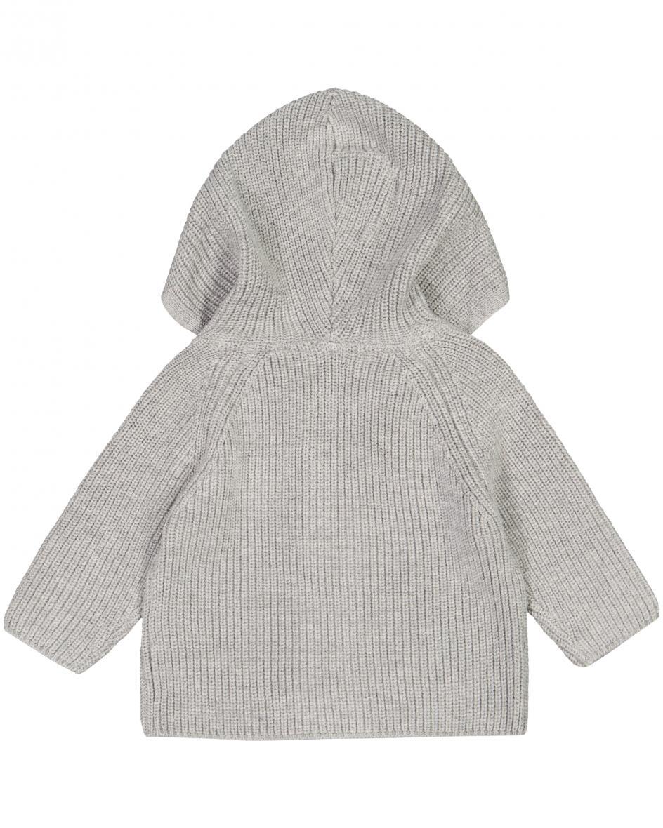 Baby-Strickjacke 80
