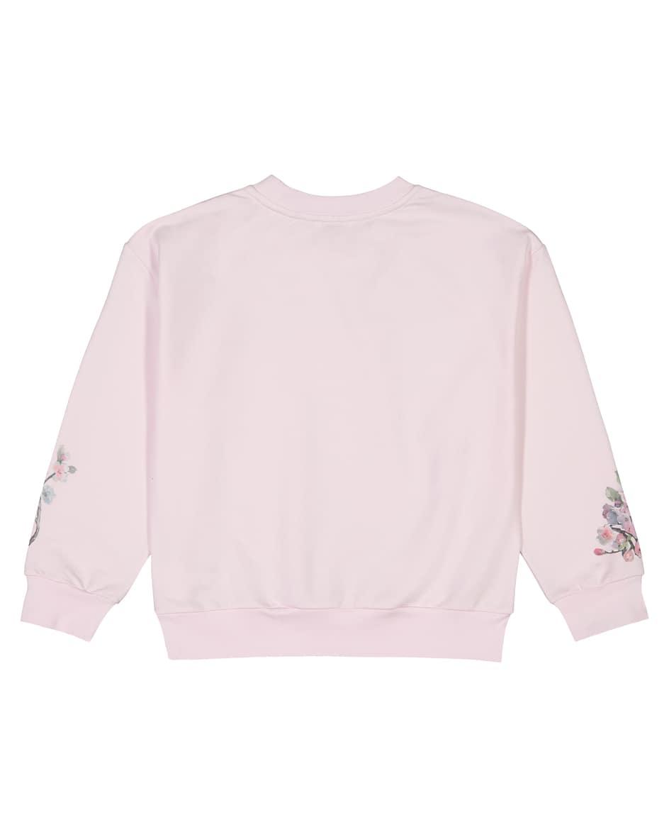 Mädchen-Sweatshirt 140