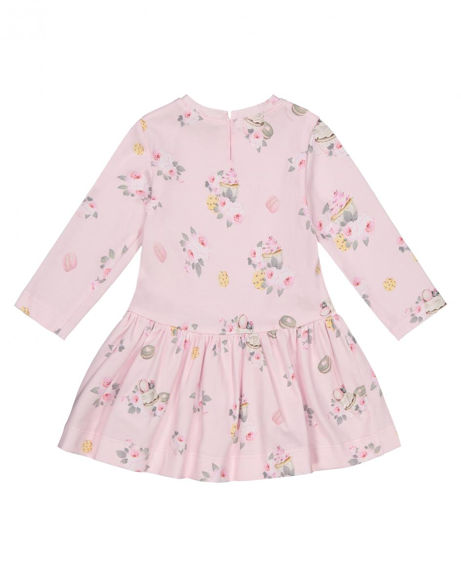 Baby-Kleid 80