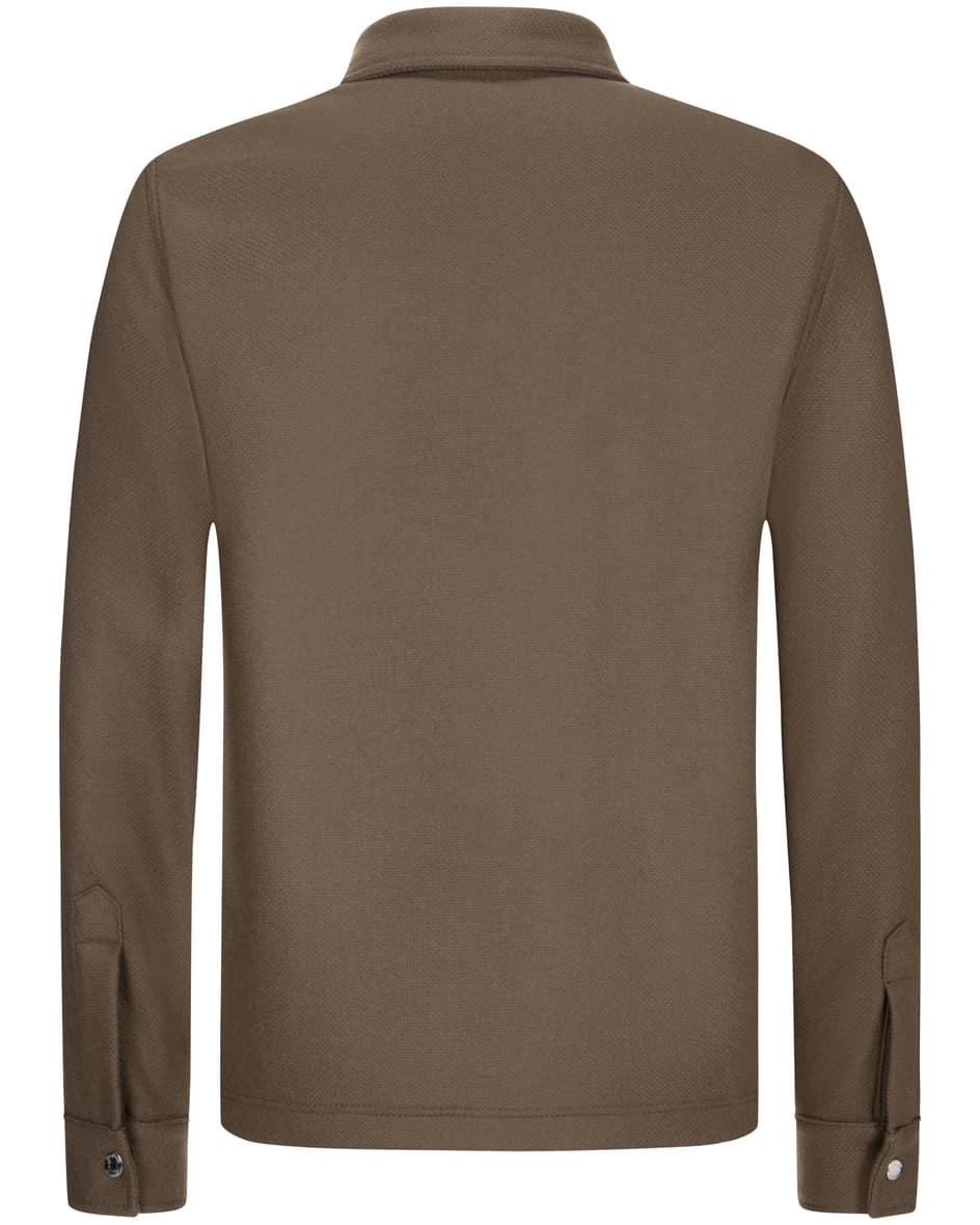 Shirt Jacket 46