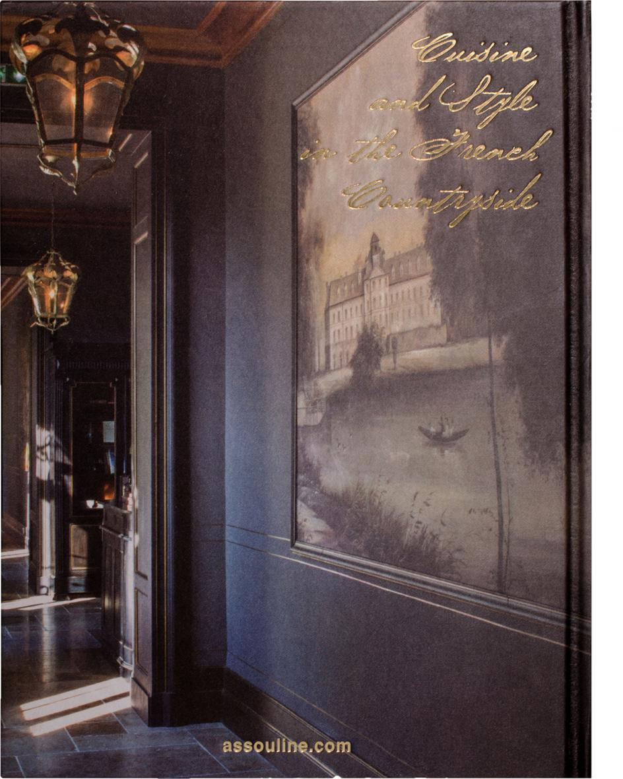 Chateau Life Buch Unisize