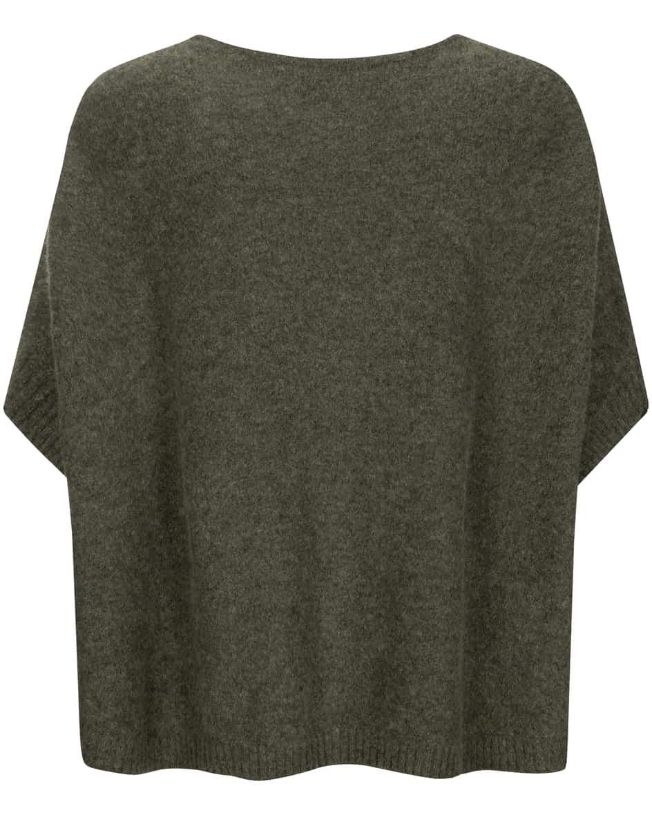 Malia Cashmere-Strickshirt M