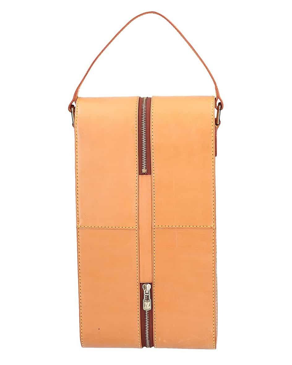 Louis Vuitton Porte-Bouteilles Vintage Etui  Unisize