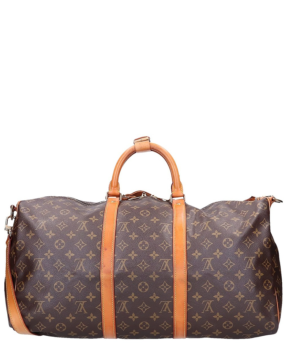 Louis Vuitton Keepall 50 Vintage Reisetasche
