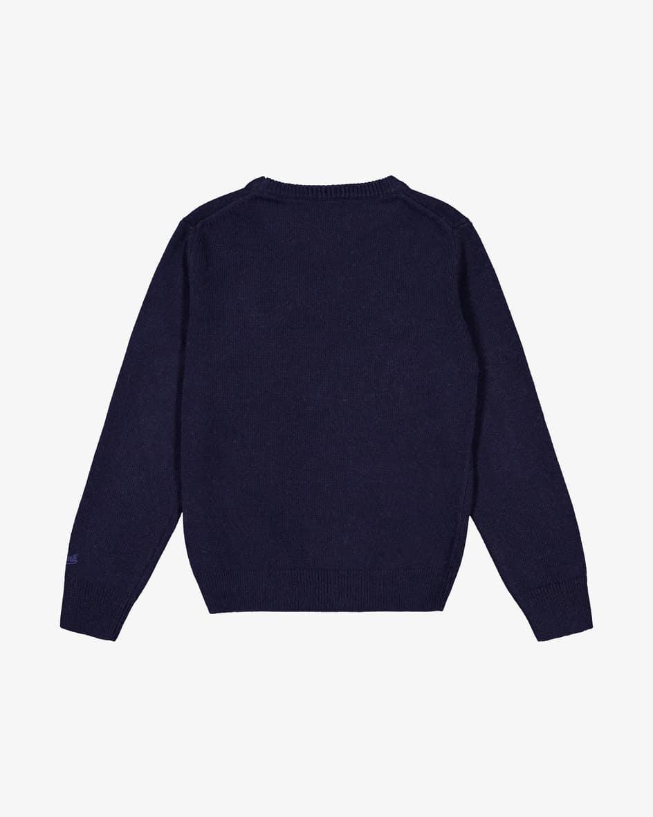 Douglas Snoopy Sled Kinder-Pullover 140